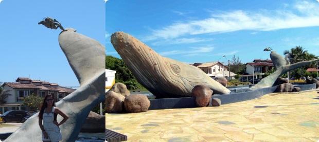 pça da baleia