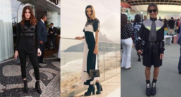 Fotos: Marie Claire , AgFotoSite e Reprodução Instagram