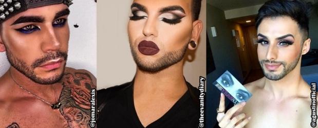 maquiadores-masculinos